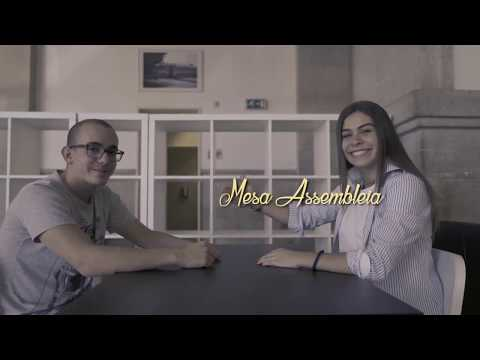 LISTA A ESAM / Vídeo de apresentação