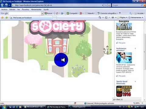 Hackear Descargar Download Pet Para Society Programa Free