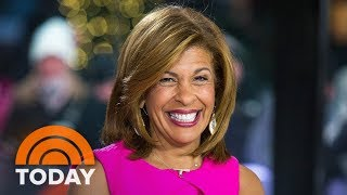 In Honor Of Hoda Kotb's New Role: A Look Book Of Her Most Memorable Moments | TODAY