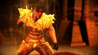 Path of Exile - Radiant Body Armour