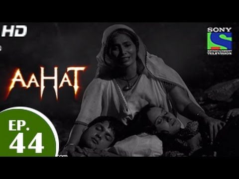 Aahat - आहट - Episode 44 - 19th May 2015