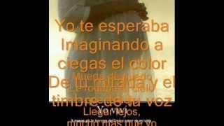 Alejandra Guzmán - Yo Te Esperaba [Letra]