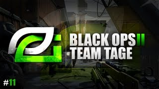 OpTic Gaming Teamtages: BLACK OPS 2 EP #11 - By @MambasMind