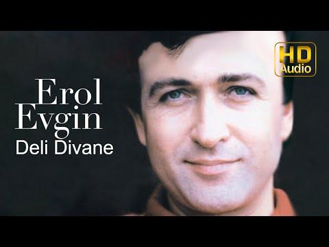 Erol Evgin - Deli Divane
