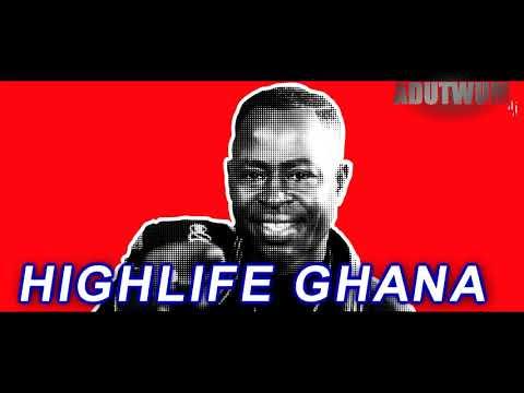 Old ghana highlife (musical genre) / Adutwum dj ft Daddy Lumba, #ghanamusic #ghanacelebrities