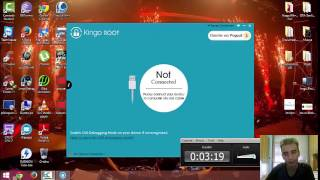 Download kingo root Root android