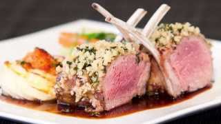 Lamb Grill and Broil Online Training Course