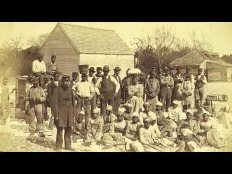 "Voices of the Civil War Episode 37: ""Martin Delaney"""