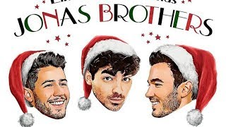 Jonas Brothers Announce New Holiday Song 'Like It's Christmas'