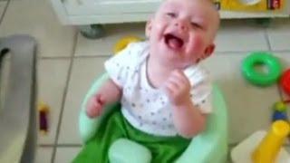 Дети смеются (часть 2)  Подборка Топ 7