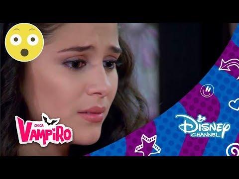 Chica Vampiro: Adelanto Exclusivo Episodio 1 | Disney Channel Oficial