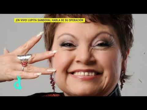 Lupita Sandoval Habla Sobre Su Operación De Rodillas | De Primera Mano
