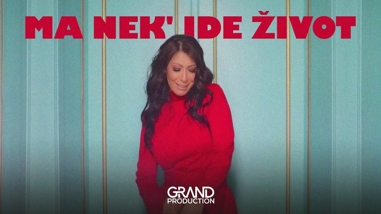 Beti - Ma nek' ide život - (Official Video 2019)