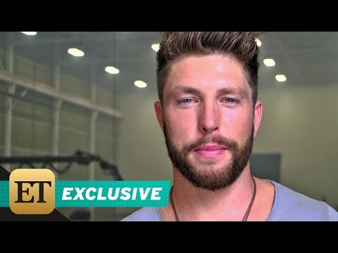EXCLUSIVE: Country Star Chris Lane Orchestrates a Surprise Proposal on His Music Video Set!