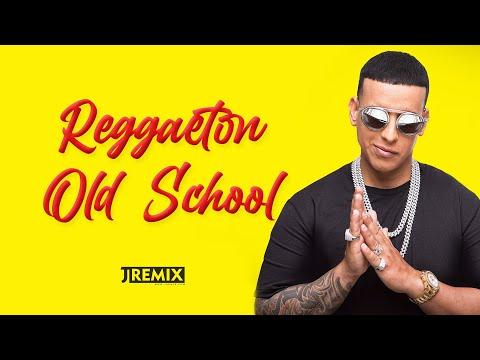 Reggaeton Old School / Antiguo ( 2 HORAS ) - Ahora Es ( Wisin & Yandel, Don Omar, Daddy Yankee ) - JRemix DJ