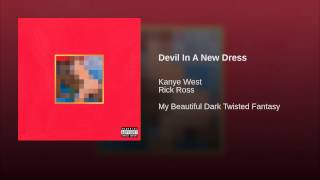 Devil In A New Dress (Explicit)