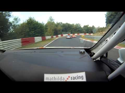 NÜRBURGRING Onboard Seat Leon TCR on the Nordschleife