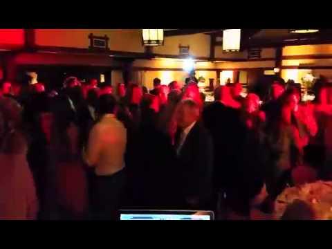 Wedding DJ at The Lodge at Torrey Pines - Opening Dance Set