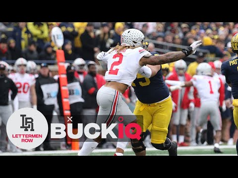BuckIQ: Chase Young impact shines even with triple-teams, uncalled holds