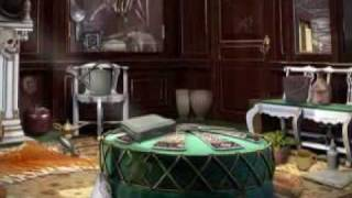 HIDDEN MYSTERIES BUCKINGHAM PALACE Español