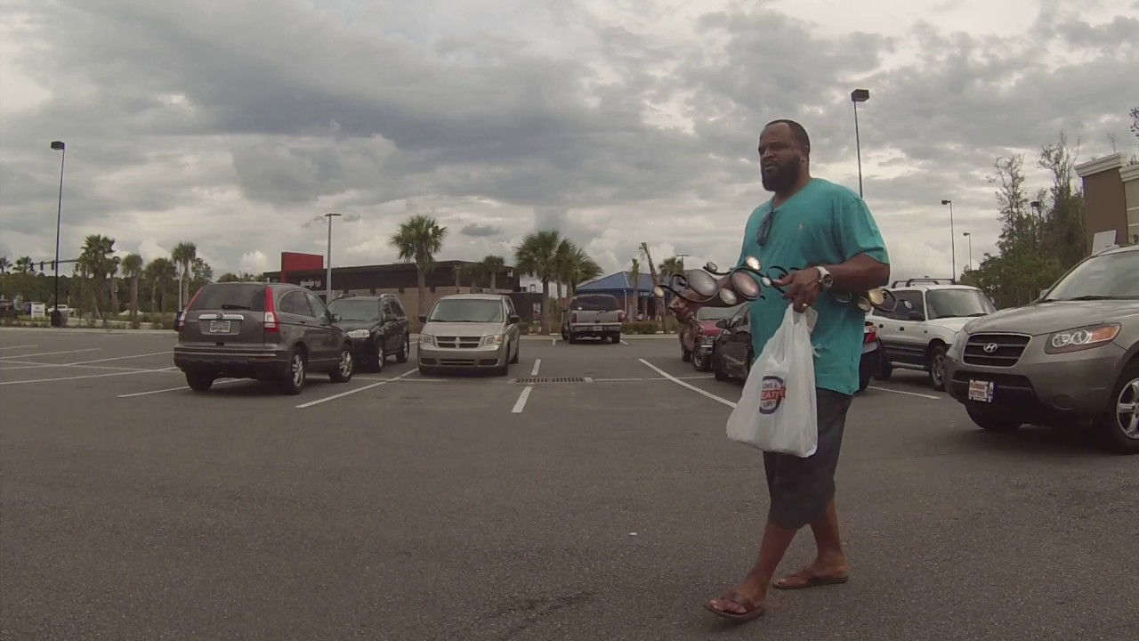 Parking Hobby At Hobby Lobby 15324 Max Leggett Pkwy Jacksonville