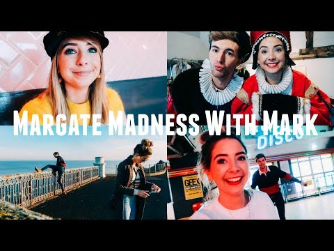 MARGATE MADNESS WITH MARK