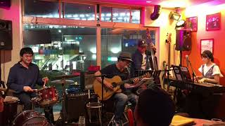 2019/05/05 CANDY and Friends @music bar 虹夢弦.
