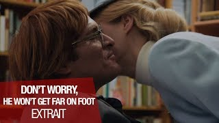 "DON'T WORRY, HE WON'T GET FAR ON FOOT - Extrait ""Retrouvailles"" - VOST"