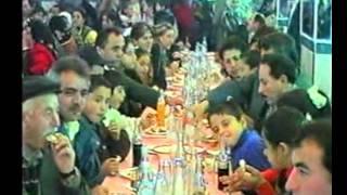 Gambar cover Tokat Zile Kozdere Köyü 1. Dernek Gecesi (Part 5) Yıl 2000
