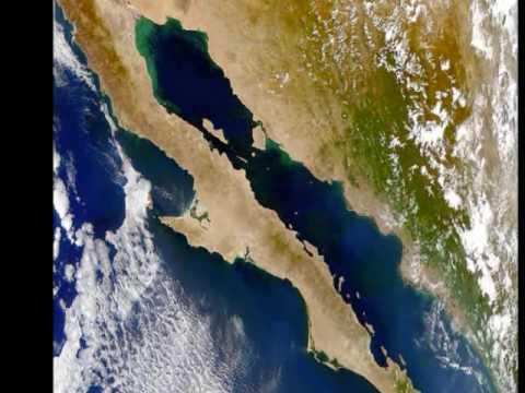 Documental Baja California Parte 1/3