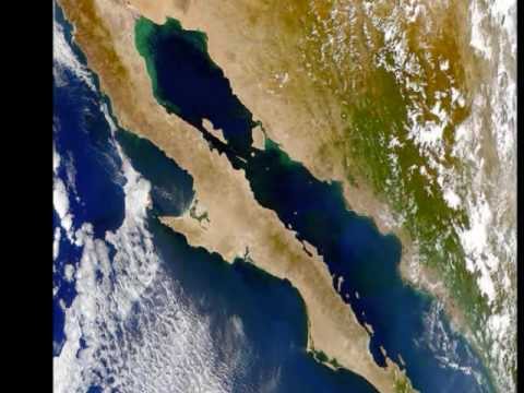 Documental Baja California Parte 1/3