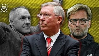 MAN UTD V LIVERPOOL - THE RIVALRY | FEAT FULL TIME DEVILS AND THE REDMEN TV