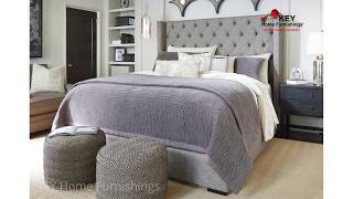 Ashley Sorinella (B603) Collection Bedroom Furniture | KEY Home