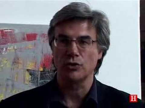 patrick Le Hyaric, directeur de l'humanité