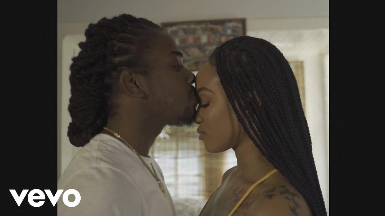 Jahmiel - Kiss My Love Goodbye (Official Music Video) #1