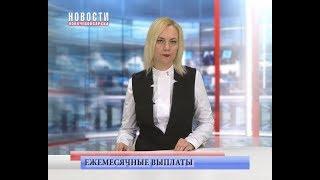В 2019 году размер ежемесячной выплаты из материнского капитала составляет 8 930 рублей