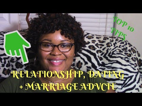 TOP 10 DATING TIPS FOR MEN. from YouTube · Duration:  10 minutes 51 seconds