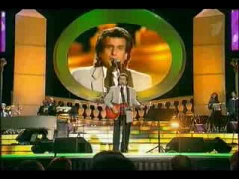 Клип Toto Cutugno - Il Tempo Se Ne Va
