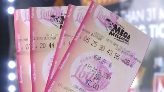 That winning email you got from the Florida Lottery is probably fake