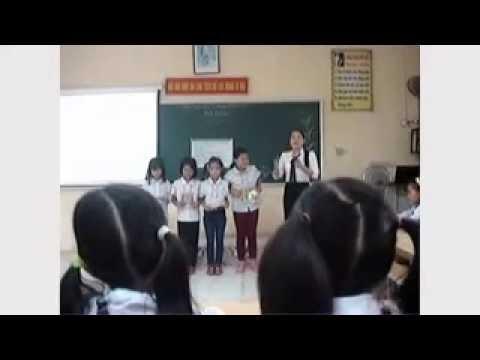 Sinh hoạt lớp ở tiểu học ( sinh hoạt tập thể ở tiểu học ) -1