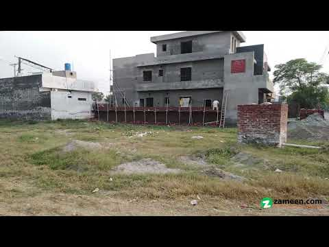 10 MARLA RESIDENTIAL PLOT FOR SALE IN NFC 1 LAHORE