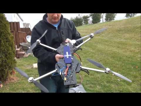 Turbo Ace Matrix S Maiden Flight, High wind. Super Awesome.