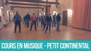 COURS EN MUSIQUE - Le Petit Continental