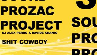SOUND PROZAC PROJECT (Dj Alex Perro & Davide Kranio) - Shit Cowboy (Original Mix)
