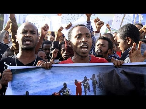 Ethiopia: Clashes at rally to mourn Christians killed by ...