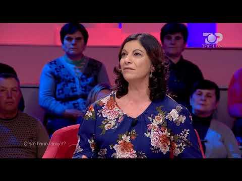 Top Show, 20 Shkurt 2018, Pjesa 1 - Top Channel Albania - Talk Show