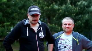 видео Десногорском водохранилище рыболовные базы на