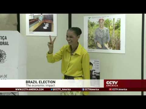 Brazil election: Winner needs absolute majority for presidency