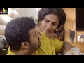 Iddaru Iddare Mohanlal and Amala Paul Romannce Latest Telugu Movie Scenes Sri Balaji Video