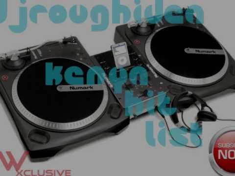 DJ ROUGH IDEA
